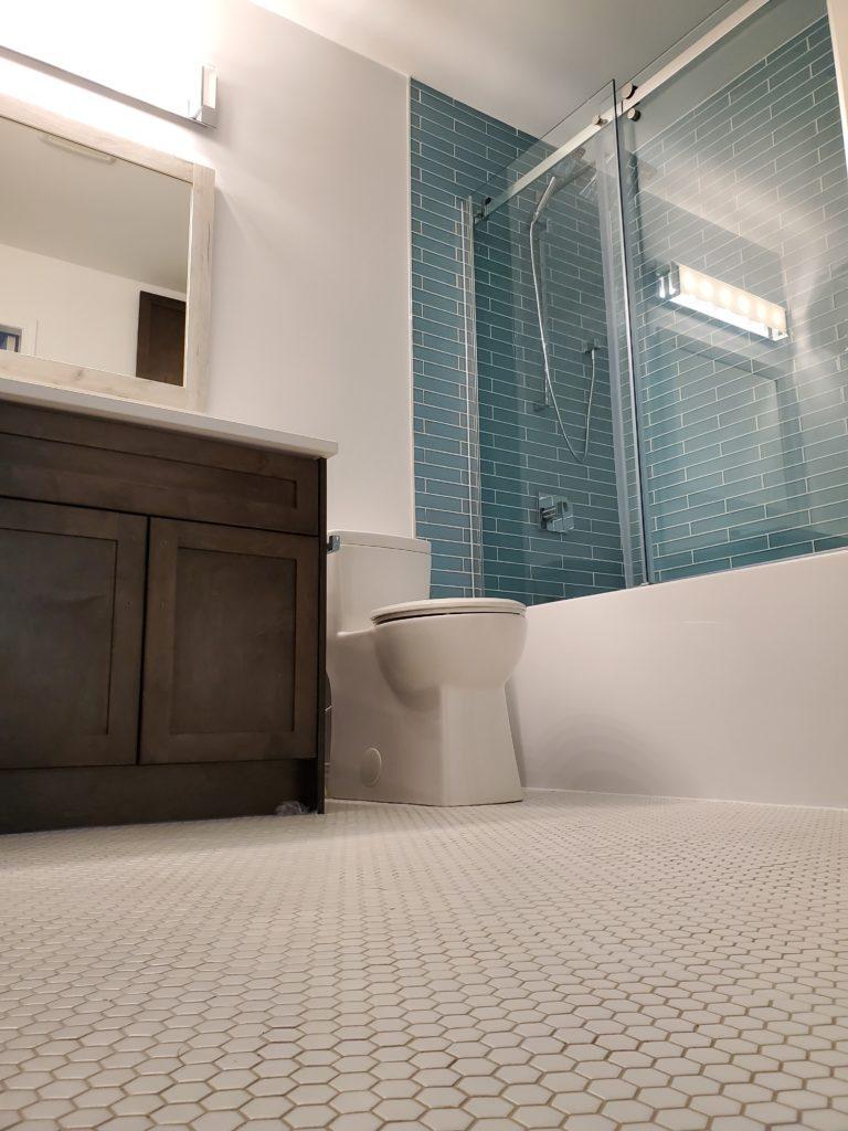 Bathroom Renovations Edmonton