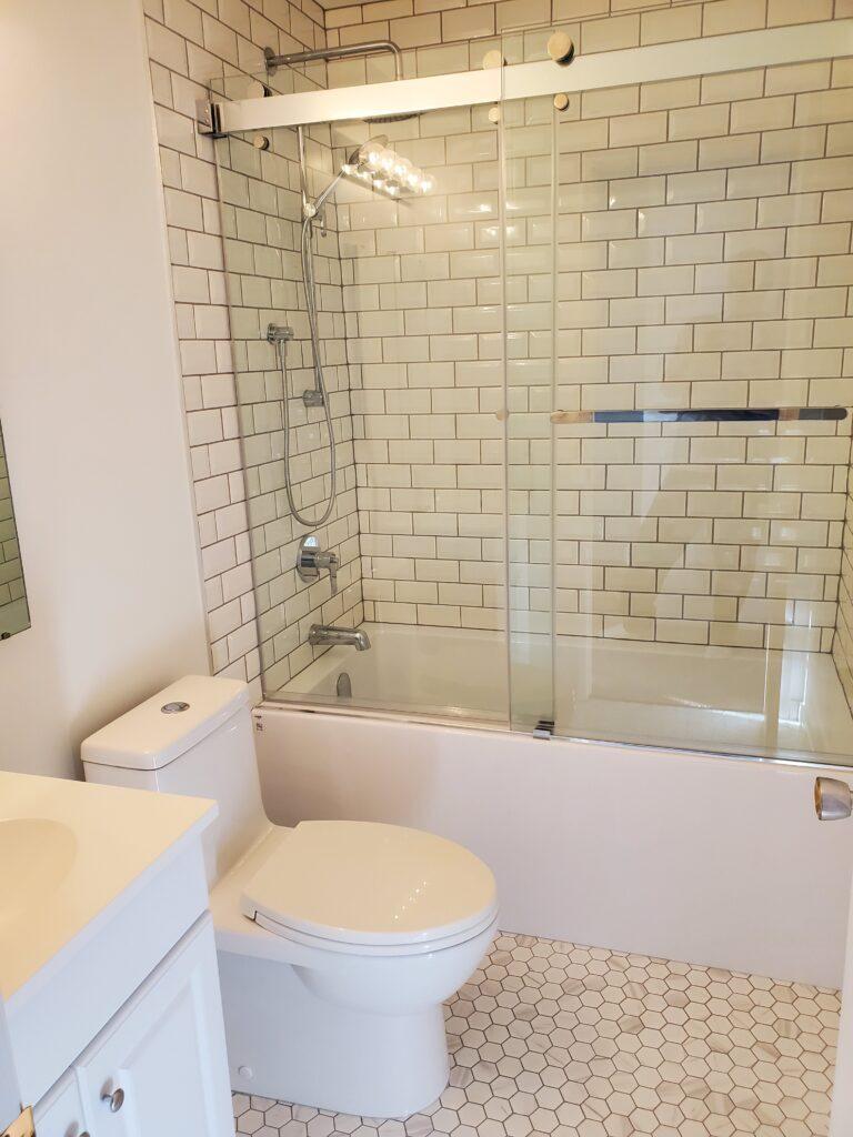 Bathroom Remodels Edmonton